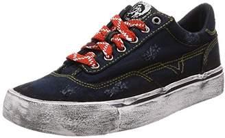 Diesel Women's 355 S-FLIP LOWW W-Sneakers