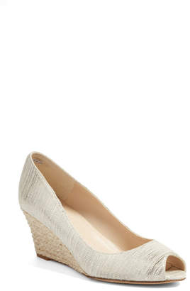 LK Bennett Zelita Wedge Pump (Women)