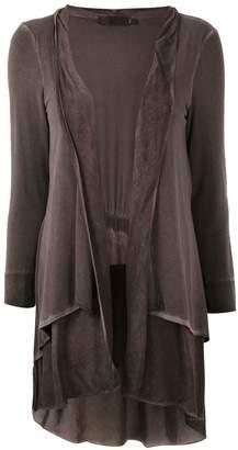 M·A·C Mara Mac layered cardigan