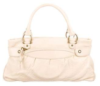 Marc Jacobs Pebbled Leather Handle Bag