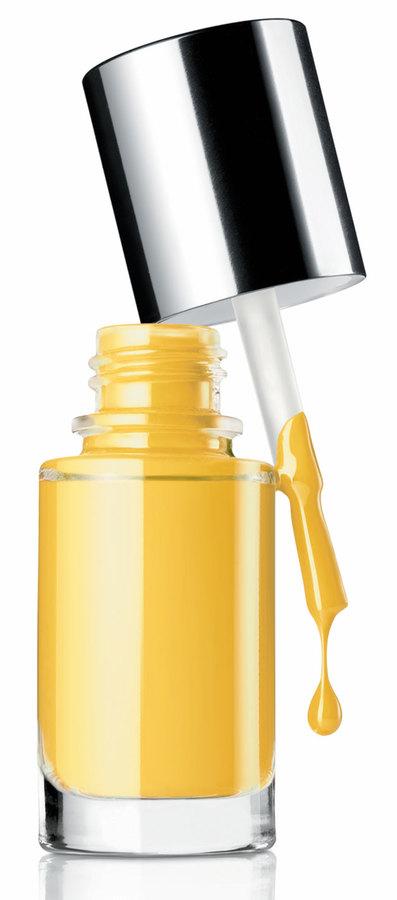 Clinique A Different Nail Enamel for Sensitive, 70 & Sunny
