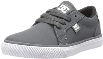 DC Council NU Skate Shoe (Little Kid/Big Kid)