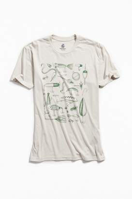 Urban Outfitters Lure Tee