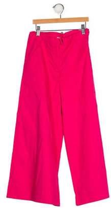 Sonia Rykiel Girls' Four Pocket Pants w/ Tags