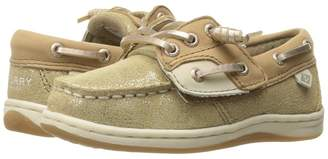 Sperry Kids Songfish Jr. Girl's Shoes
