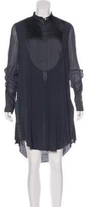 Donna Karan Knee-Length Dress