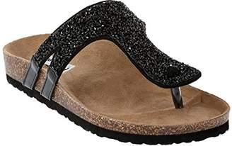 Not Rated Women's Bushey Slide Sandal