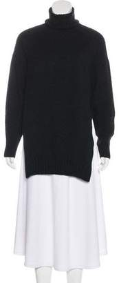 Isabel Marant Oversize Wool-Blend Turtleneck