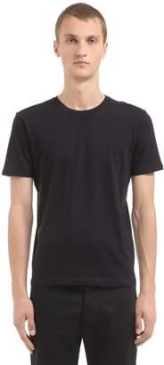 Blend of America Fine Cotton Cashmere T-Shirt