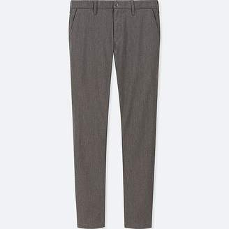 Uniqlo Men's Windproof Stretch Slim-fit Chino Pants
