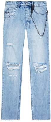Ksubi Chitch Chop Jeans