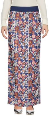 adidas Long skirts
