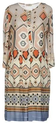 MYF Short dress