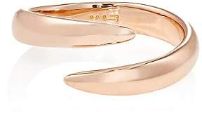 Eva Fehren Women's Wrap Claw Ring-Rose Gold