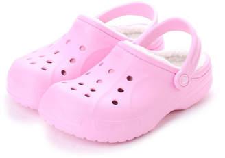 Crocs (クロックス) - クロックス crocs レディース クロッグサンダル Crocs Winter Clog 203766-6U5