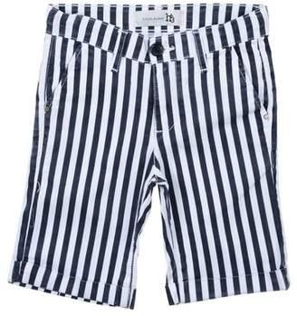 Hitch-Hiker Bermuda shorts