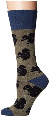 Socksmith Squirrel