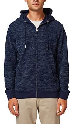 Esprit edc by Men's 088cc2j002 Sweatshirt,Medium