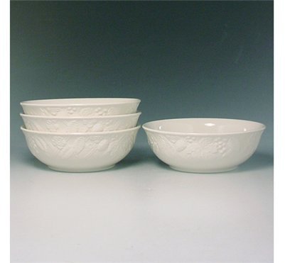 Mikasa Cereal and Soup Bowls
