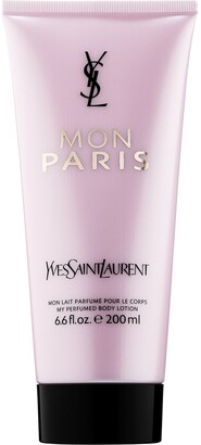 Saint Laurent Mon Paris My Perfumed Body Lotion