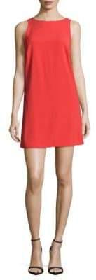 Zadig & Voltaire Raff Deluxe Sleeveless Dress