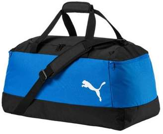Puma Pro Training II Medium Bag - Black/royal