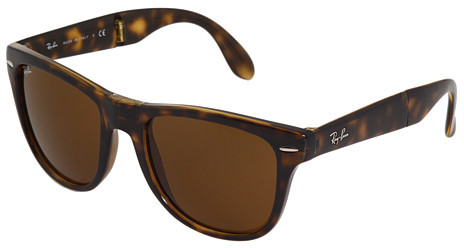 Ray-Ban - 4105 Wayfarer Folding 54 Medium