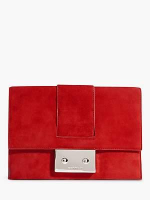 32490d0bcd2 Karen Millen Leather Bags For Women - ShopStyle UK