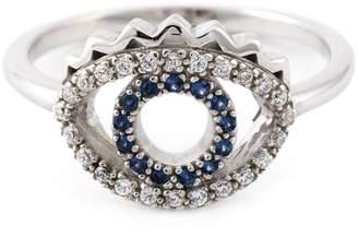 Kenzo 'Eye' ring