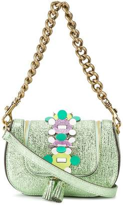 Anya Hindmarch mini Vere chain shoulder bag