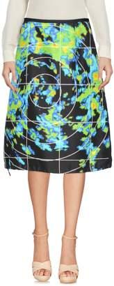 Prada Knee length skirts - Item 35359139BS