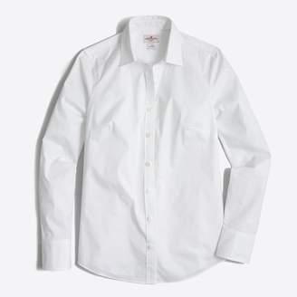 J.Crew Factory Stretch classic button-down shirt