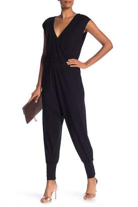 Ted Baker Jersey Jumpsuit