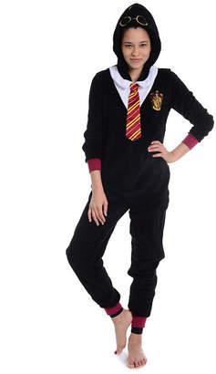 Disney Harry Potter Long Sleeve Onesie Pajama