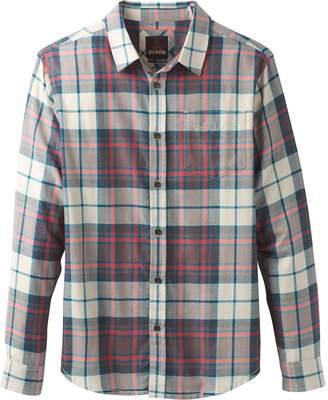 Prana Shayne Long-Sleeve Flannel - Men's