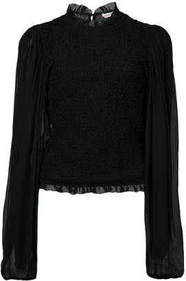 Ulla Johnson loose fitted blouse