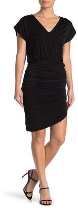 Young Fabulous & Broke YFB by Kiva Asymmetrical Dress