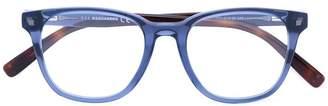 DSQUARED2 Eyewear square frame glasses