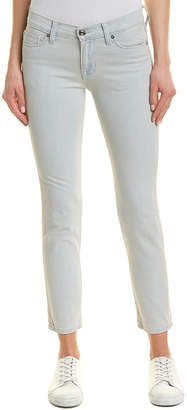 Hudson Jeans Tally Rose Extract Skinny Crop