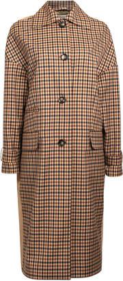 Baum und Pferdgarten Darri Oversized Cotton-Blend Coat