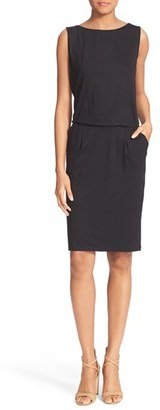 Women's Trina Turk 'Sooth' Sleeveless Knit Dress $198 thestylecure.com