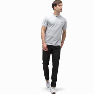 Lacoste (ラコステ) - スリムフィット5ポケットジーンズ