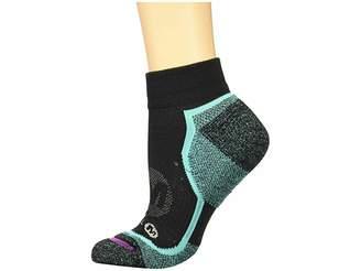 Merrell Glove Quarter Sock