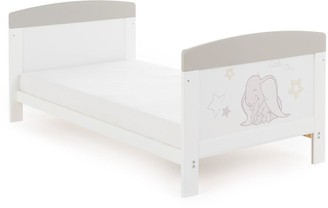 Disney Dumbo Cot Bed - Little One