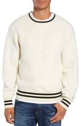 Todd Snyder + Champion Fleece Crewneck Sweatshirt