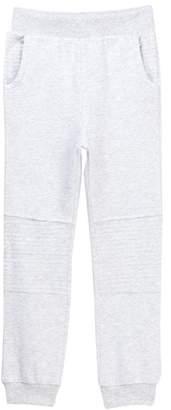 Petit Lem Knit Pant (Toddler & Little Boys)