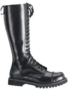 Pleaser USA Men's Rocky 20 Knee-Boot