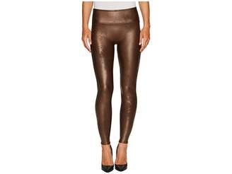 Spanx Ready-to-Wow!tm Faux Leather Leggings