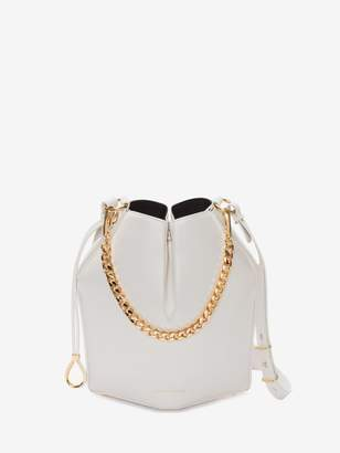 Alexander McQueen The Bucket Bag
