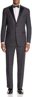 Hart Schaffner Marx Two-Button Notch Tuxedo - 100% Exclusive $995 thestylecure.com